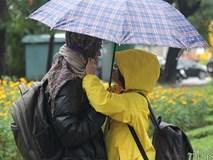 Dự báo thời tiết 23/3: Tụt 10 độ, Hà Nội chuyển rét