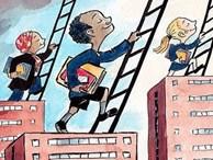 Khảo sát 1500 sinh viên Đại học Harvard: Bệ đỡ lớn nhất để thành đạt không phải cha mẹ, tiền tài hay quyền thế, mà tất cả phải dựa vào 2 chữ này