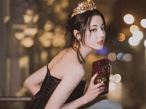 Minh chứng cô gái này là tuyệt sắc mỹ nhân tộc người đẹp nhất Trung Quốc