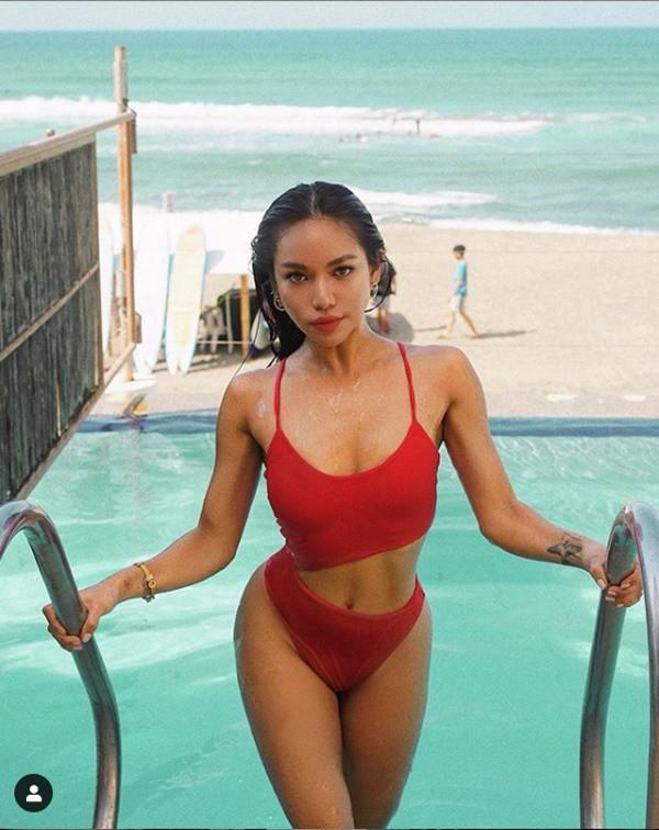 Công chúa nóng bỏng nhất Brunei: Thân phận bí ẩn, khiến con trai cựu Tổng thống Philippines bỏ vợ?-4