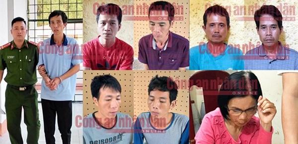 Vờ ngây thơ để bao che cho hành vi tàn nhẫn của chồng, đối tượng Bùi Kim Thu có thể đối diện mức án nào?-1