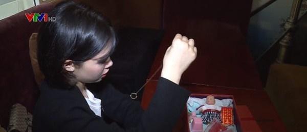 Trần tình của cô gái mù quáng tin vào bùa ngải Kumanthong: Làm ăn ngày càng đi xuống, từng không dám vứt bỏ vì sợ bị quật-1