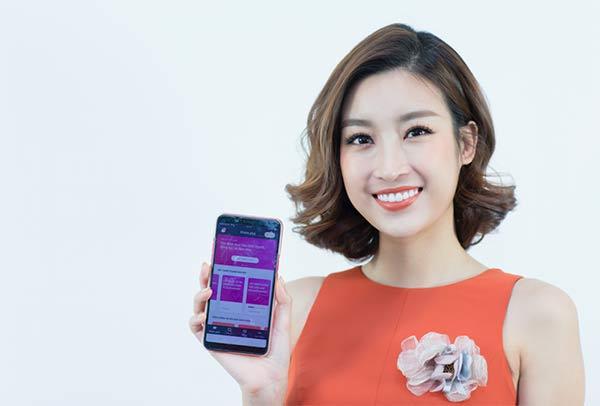 'Bảo bối' học kinh doanh trong 5 phút của HH Mỹ Linh-1