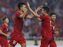 U23 Việt Nam vẫn chờ thuốc thử liều cao