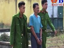 Chạm mặt 2 đối tượng hiếp dâm và vợ Bùi Văn Công trong trại giam
