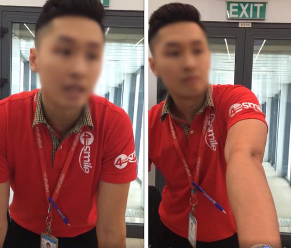 Tranh cãi clip hành khách xưng mày - tao, đe dọa nhân viên VietJet khi bị delay: Túm cổ đấm cho một phát, bắt nó gọi giám đốc ra đây!-2