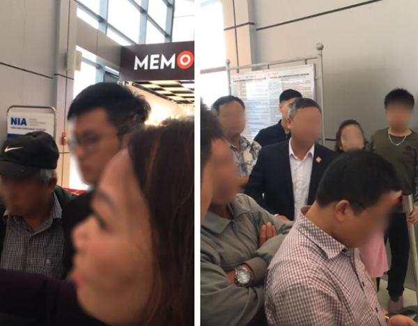 Tranh cãi clip hành khách xưng mày - tao, đe dọa nhân viên VietJet khi bị delay: Túm cổ đấm cho một phát, bắt nó gọi giám đốc ra đây!-3