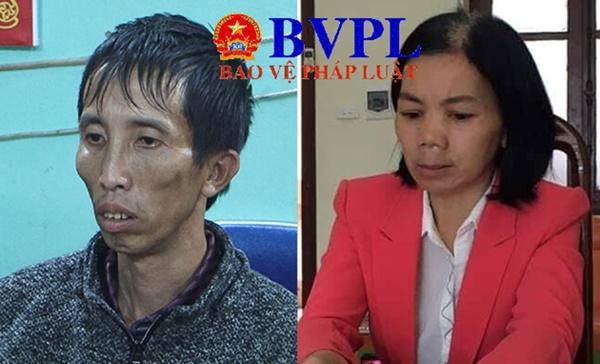(NÓNG) Bộ Công an lại lên Điện Biên, đang khám nhà vợ chồng Bùi Văn Công-1