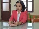 Diễn biến mới vụ nữ sinh bị sát hại khi đi giao gà: Hút giếng nước nhà Bùi Văn Công-1
