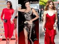 Không phải váy bị gió thổi tốc lên, đây mới chính là sự cố váy áo khiến các chị em lo ngại nhất khi hè đến