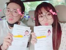 Trấn Thành bất ngờ tiết lộ kế hoạch sinh em bé vào năm 2019, sẵn sàng chào đón