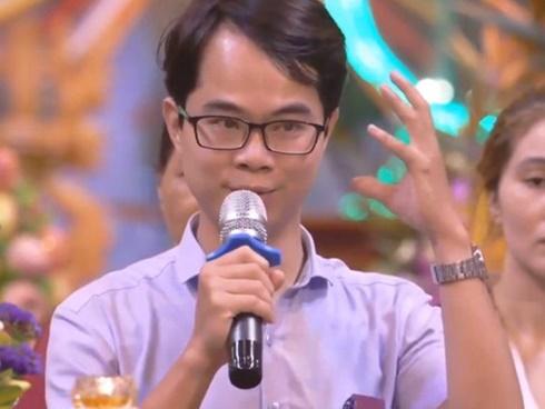 Bác sĩ Nguyễn Hồng Phong: Trụ trì chùa gọi nên không thể không lên-1