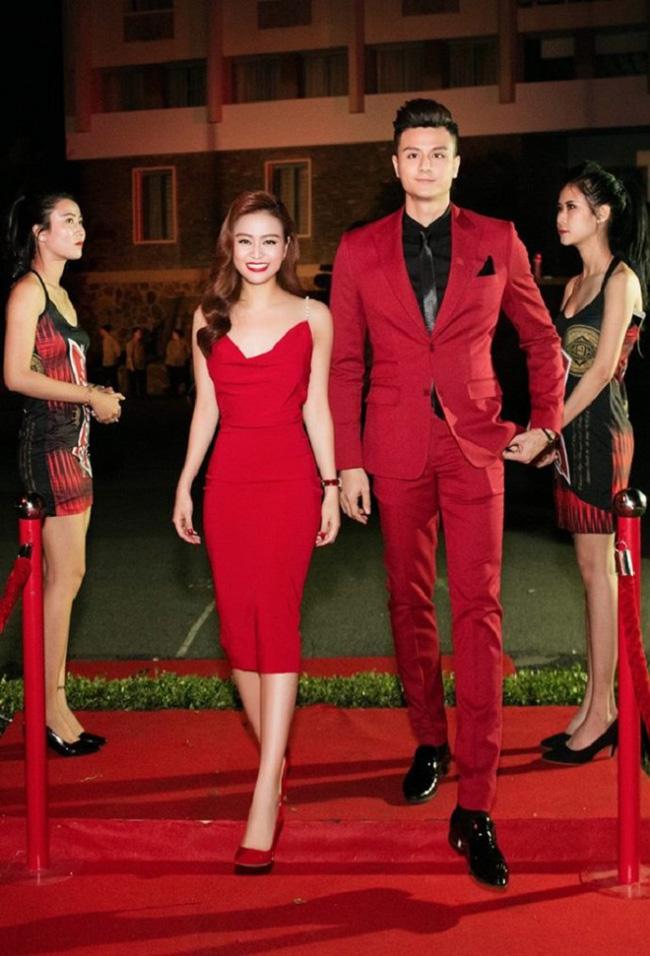 Vĩnh Thụy đăng ảnh ôm ấp gái lạ sau nghi vấn chia tay Hoàng Thùy Linh-3