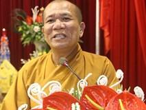 Phó Ban PG Quảng Ninh: Nếu trụ trì chùa Ba Vàng