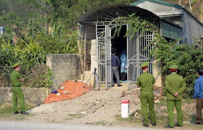 7 gã đàn ông hãm hại nữ sinh giao gà đã sử dụng ma tuý cùng nhau ở thời điểm gây án-1