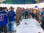 5 người Việt tử vong tại Thái Lan: 1 nạn nhân đang bầu tháng thứ 3-3
