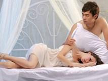 """Đêm tân hôn dở khóc dở cười của cô dâu mơ """"trèo cao"""" để rồi """"ngã đau"""""""
