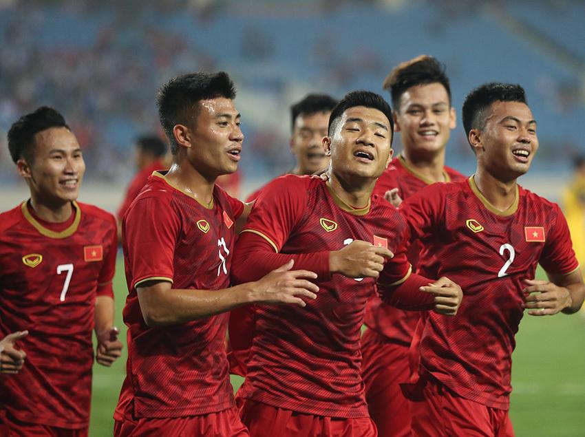 U23 Việt Nam đấu Indonesia: Phù thủy Park và đòn gió...-2