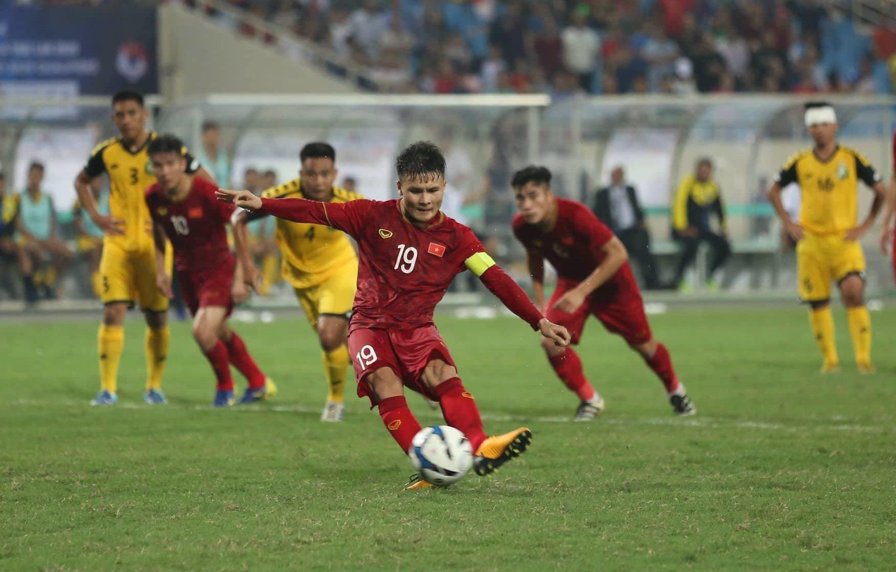 U23 Việt Nam đấu Indonesia: Phù thủy Park và đòn gió...-1