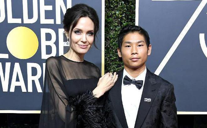 Nhờ hành động đặc biệt này, Pax Thiên là đứa con được Angelina Jolie yêu thương nhất-1
