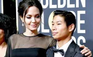 Nhờ hành động đặc biệt này, Pax Thiên là đứa con được Angelina Jolie yêu thương nhất-3