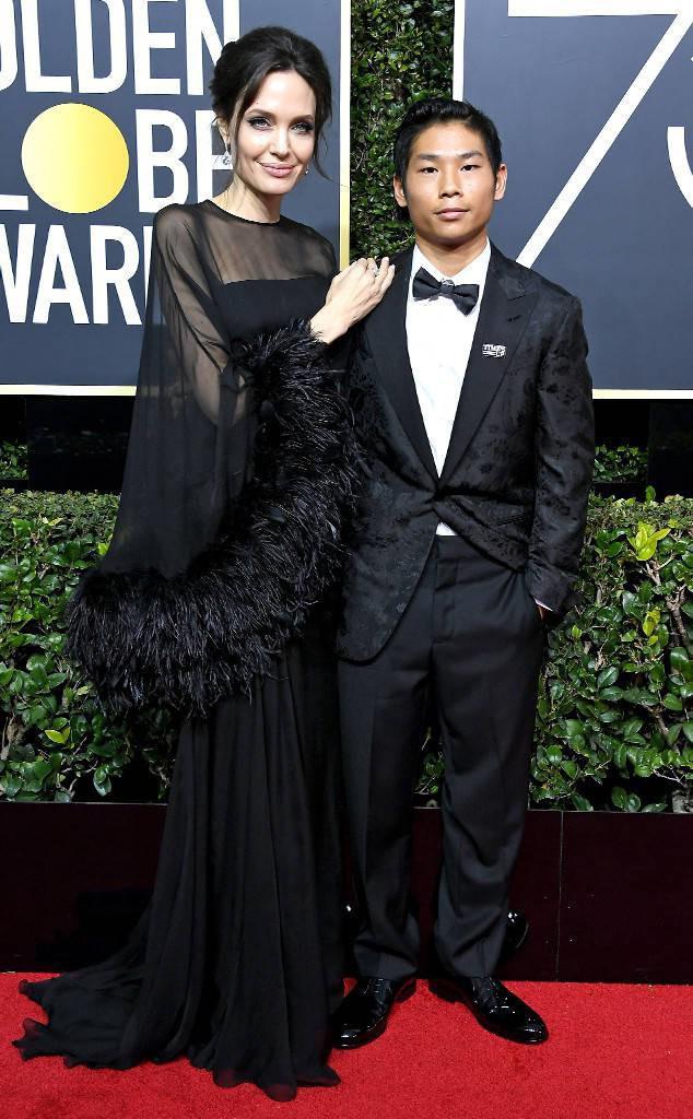 Nhờ hành động đặc biệt này, Pax Thiên là đứa con được Angelina Jolie yêu thương nhất-9