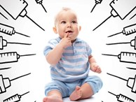 Những sự thật về tiêm chủng tất cả các bậc cha mẹ có trách nhiệm nên đọc