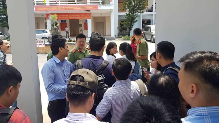 Nóng: Đã xác định được 44 thí sinh trong vụ gian lận điểm thi ở Sơn La-1