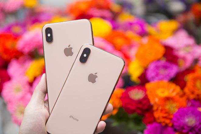 Tại sao giá điện thoại đang lên cao ngất ngưởng đến 46 triệu đồng?-3