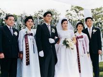 Vén màn cuộc hôn nhân vì lợi ích kín tiếng của