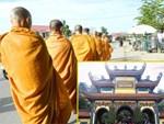 """Diễn biến bất ngờ vụ nghi vấn vong báo oán"""" tại chùa Ba Vàng-5"""