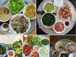 Thực đơn cơm tối mỗi 3 món mà ngon chất ngất-16