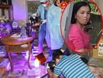 Hé lộ lời khai mâu thuẫn của vợ chồng Bùi Văn Công vụ nữ sinh đi giao gà bị giết-2