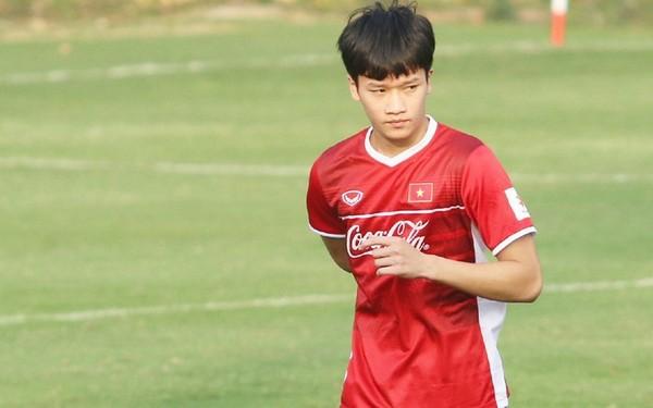 Những sao mai được kỳ vọng sẽ toả sáng ở U23 Việt Nam-1