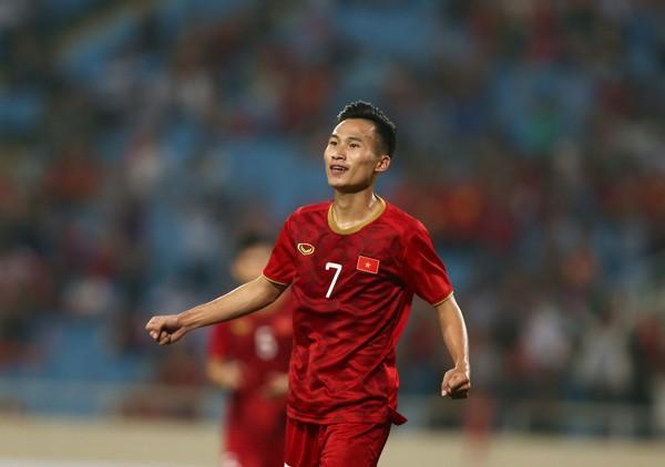 Những sao mai được kỳ vọng sẽ toả sáng ở U23 Việt Nam-2