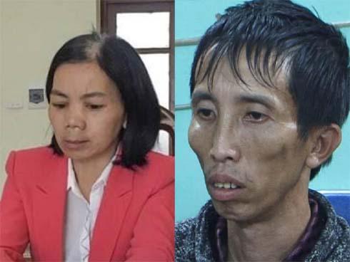 Hé lộ lời khai mâu thuẫn của vợ chồng Bùi Văn Công vụ nữ sinh đi giao gà bị giết-1