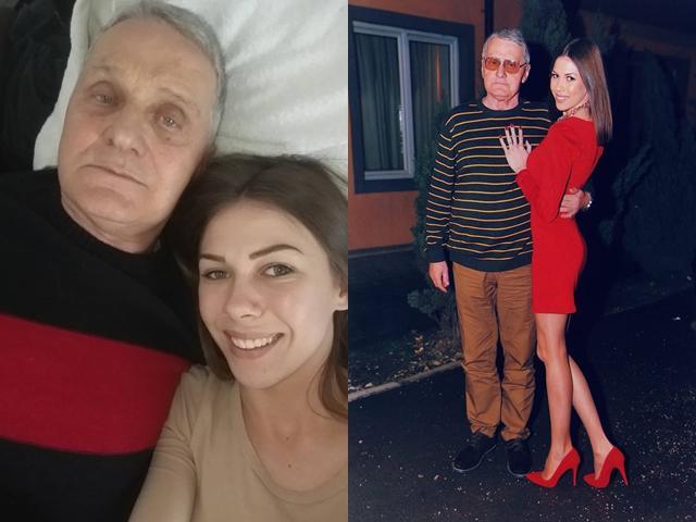 Cô gái 21 kết hôn với cụ ông 74: Chuyện chăn gối của anh ấy như trai trẻ-2
