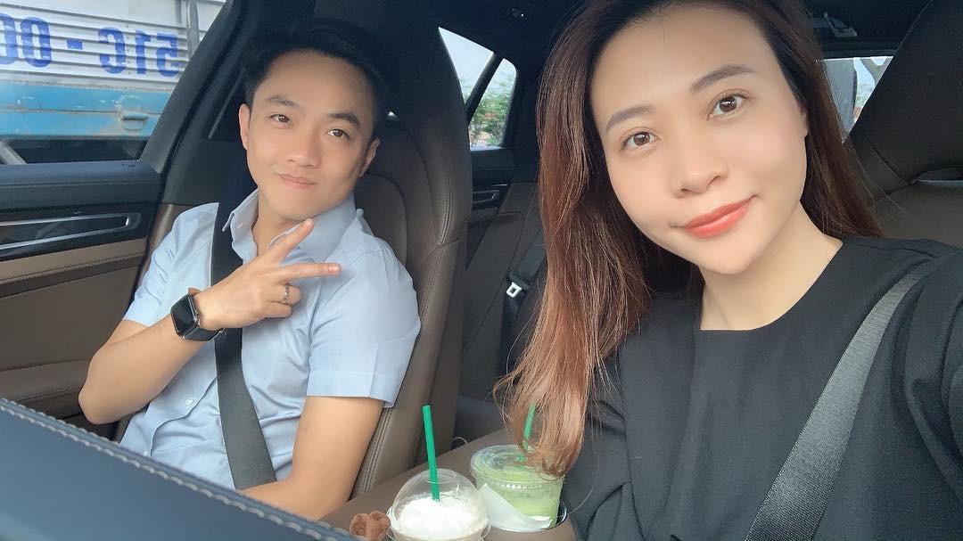 Yêu hàng loạt chân dài showbiz Việt nhưng đến Đàm Thu Trang, Cường Đô La mới được nhiều người khen ngợi về điều này-5