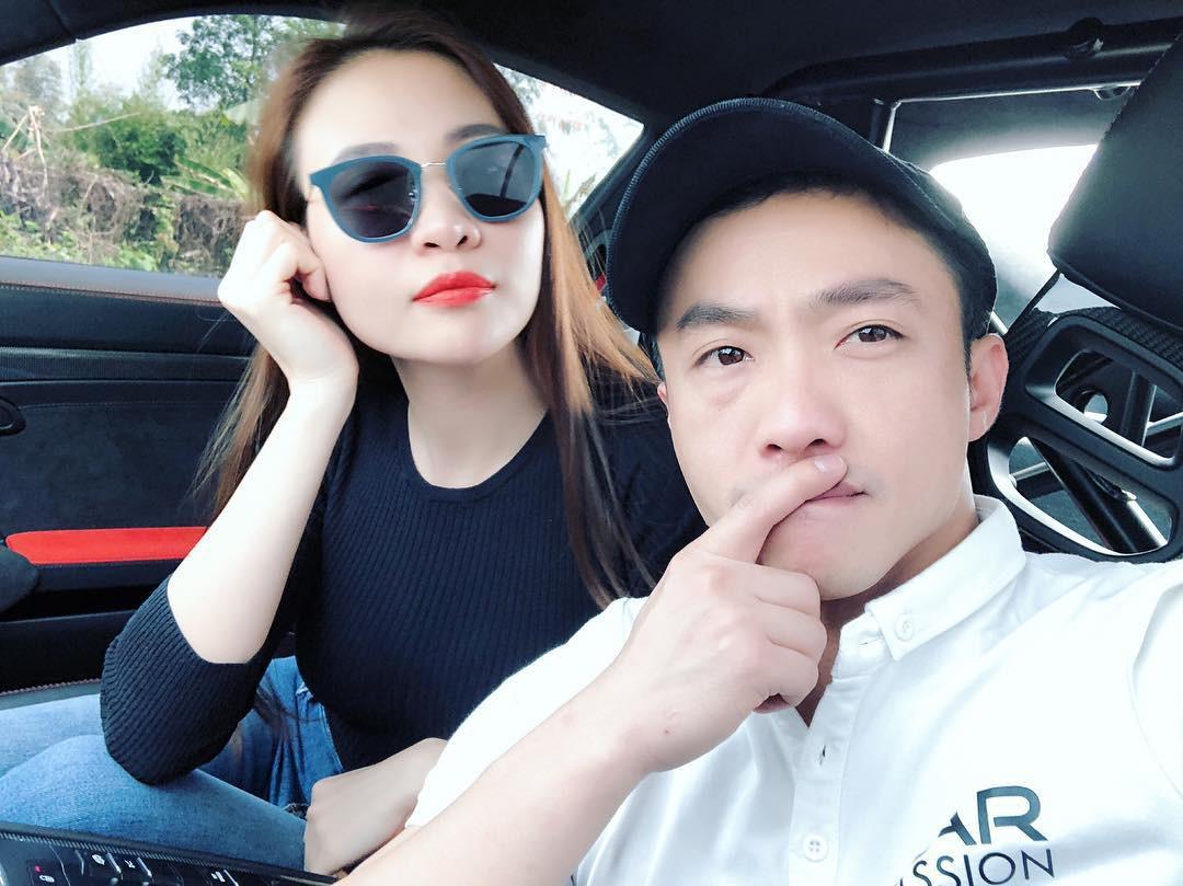 Yêu hàng loạt chân dài showbiz Việt nhưng đến Đàm Thu Trang, Cường Đô La mới được nhiều người khen ngợi về điều này-6
