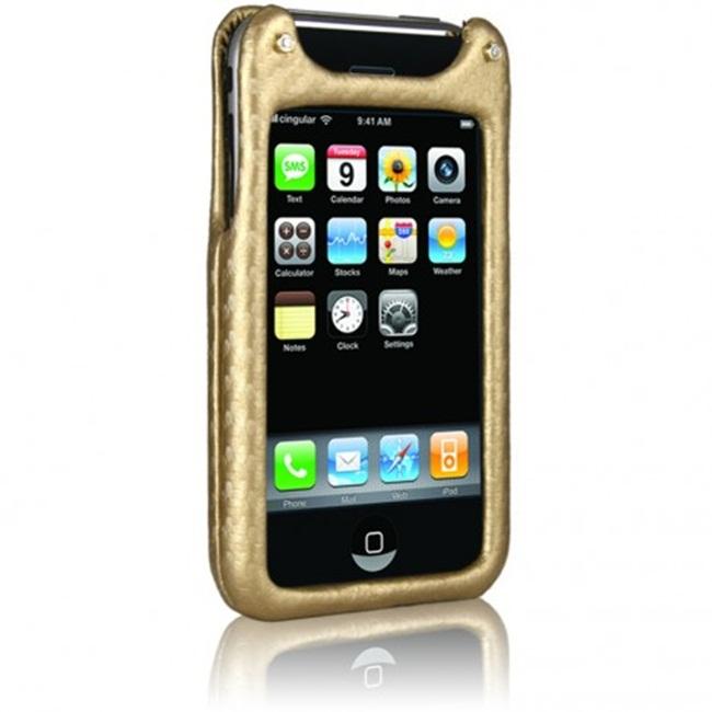 Ốp iPhone đắt gấp chục lần siêu xe, vừa dùng vừa sợ bong vàng, kim cương-13