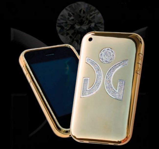 Ốp iPhone đắt gấp chục lần siêu xe, vừa dùng vừa sợ bong vàng, kim cương-15