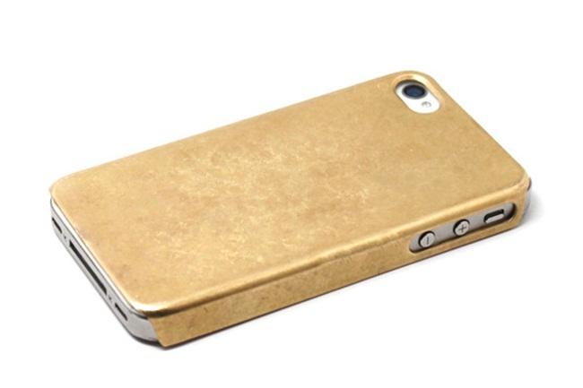 Ốp iPhone đắt gấp chục lần siêu xe, vừa dùng vừa sợ bong vàng, kim cương-7
