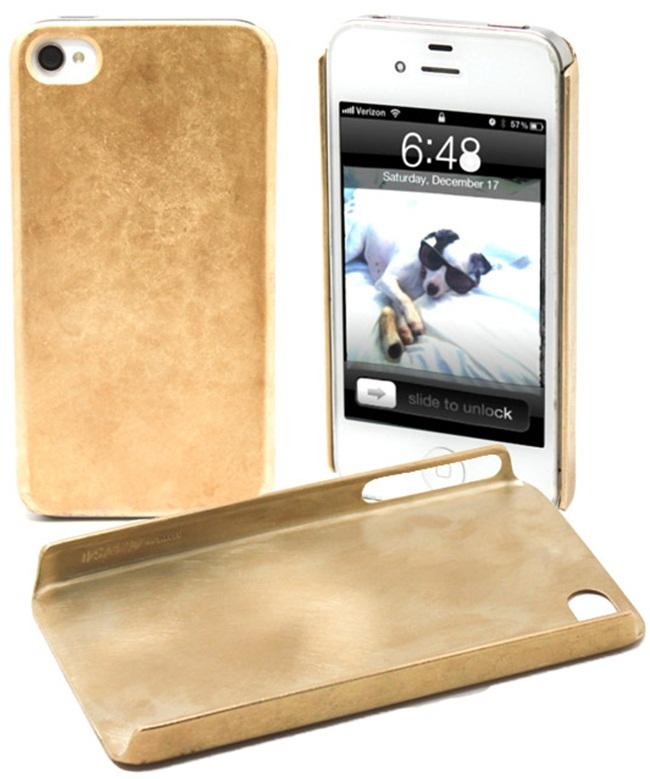 Ốp iPhone đắt gấp chục lần siêu xe, vừa dùng vừa sợ bong vàng, kim cương-9