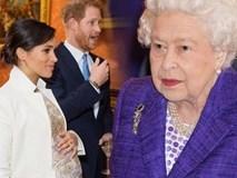 """Công nương Meghan bành trướng và bất trị như thế nào mà khiến Nữ hoàng phải dùng """"chiêu"""" này để kiểm soát"""