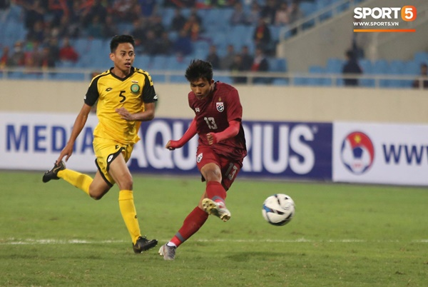 Hủy diệt U23 Brunei, HLV của Thái Lan khẳng định sẽ đánh bại U23 Việt Nam-2