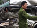 Nhà 2 tầng ở Thanh Hóa bất ngờ đổ sập trong đêm-5