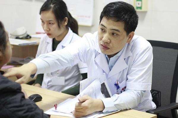 Điều rất quan trọng trong điều trị ung thư, nhưng ở Việt Nam vẫn chưa được chú trọng-1