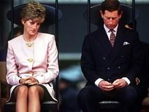 Tiết lộ mới gây chú ý: Công nương Diana và Thái tử Charles đã cùng bật khóc khi ký vào đơn ly hôn vì lý do này
