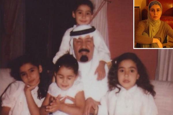 Bí ẩn cuộc sống phía sau cánh cửa cung điện nguy nga: 4 nàng công chúa Ả Rập Saudi bị chính vua cha giam cầm, vùng vẫy không tìm được lối thoát-1
