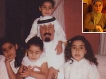 Bí ẩn cuộc sống phía sau cánh cửa cung điện nguy nga: 4 nàng công chúa Ả Rập Saudi bị chính vua cha giam cầm, vùng vẫy không tìm được lối thoát